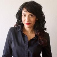 Ellie Kazemi