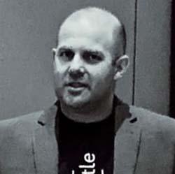 Vince LaMarca